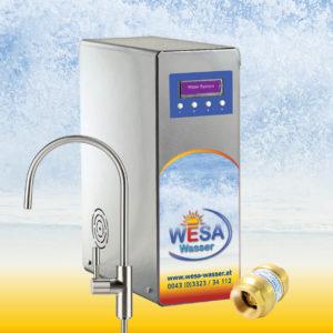 Wasseroptimierungsanlagen